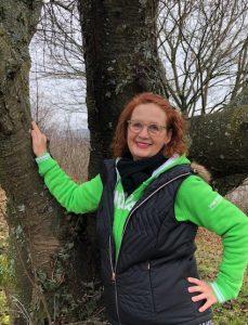 Baum erspüren Daniela Weh Gesundheitsberatung