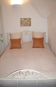 Schlafzimmer Apulien Daniela Weh Gesundheitsberatung